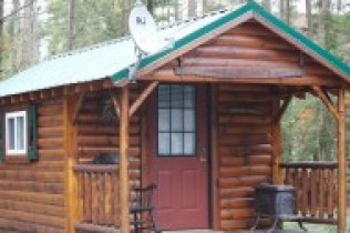 Cabins, Sheds & Outbuildings